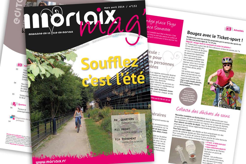 Morlaix